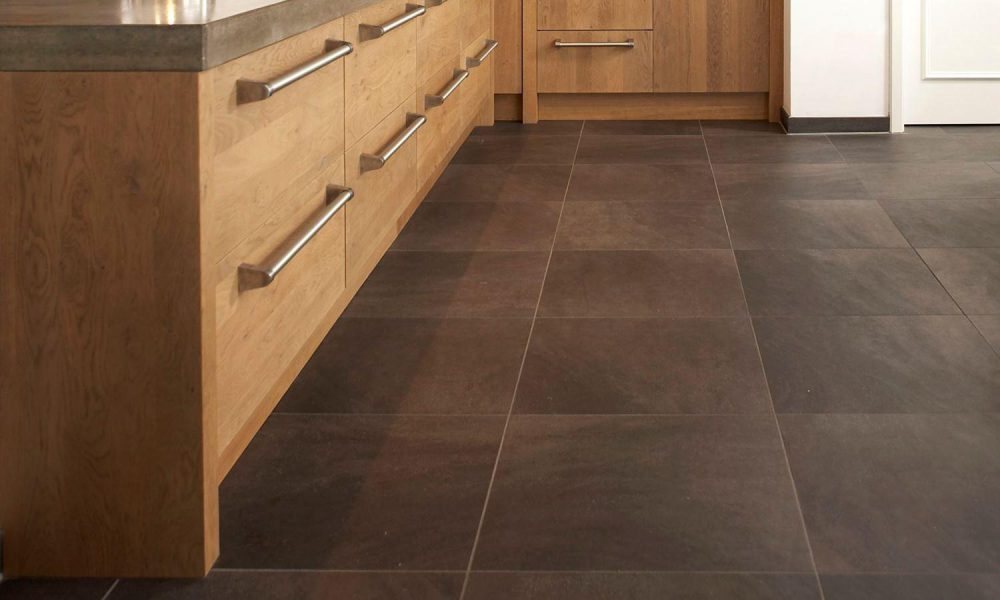 Laminaat Over Tegels : 10 tips voor het leggen van keramische vloertegels nibo stone